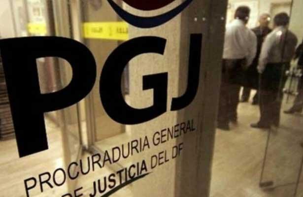 La PGJ y el Consejo Ciudadanos refuerzan lazos para combatir la delincuencia