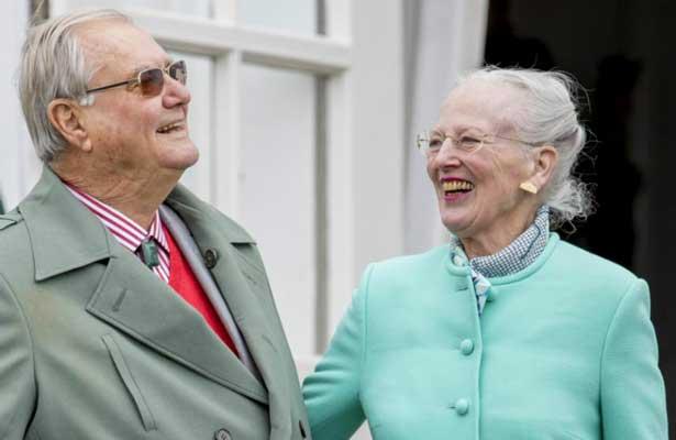 Príncipe de Dinamarca se queja por malos tratos de su esposa