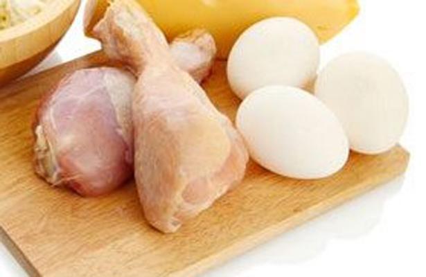 Para evitar abusos en mercado del pollo y huevo