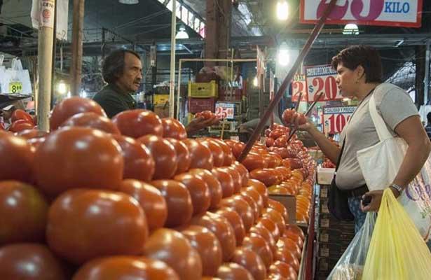 Los precios al consumidor subieron un 6.44 % en julio