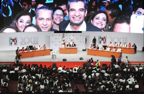 El PRI comprometido en reconstruir la confianza en la ciudadanía: Ruiz Massieu