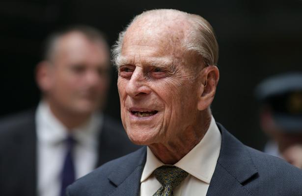 Felipe Duque de Edimburgo abandona sus obligaciones oficiales