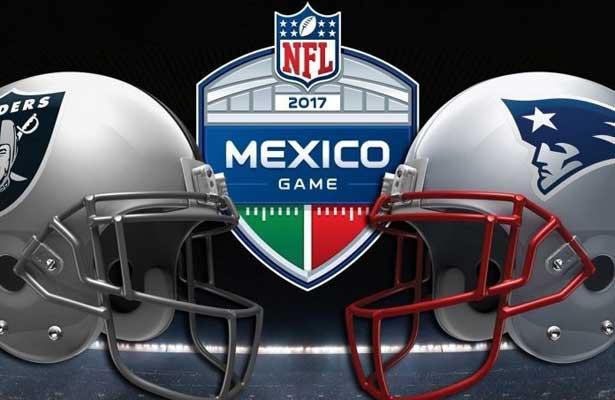 Hay fecha para boletos del juego Raiders- Patriotas