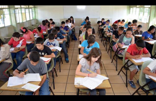 Este sábado se publicarán resultados de ingreso a bachillerato