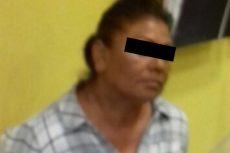 SSP-CDMX detiene a mujer por robo a tienda departamental en Coapa