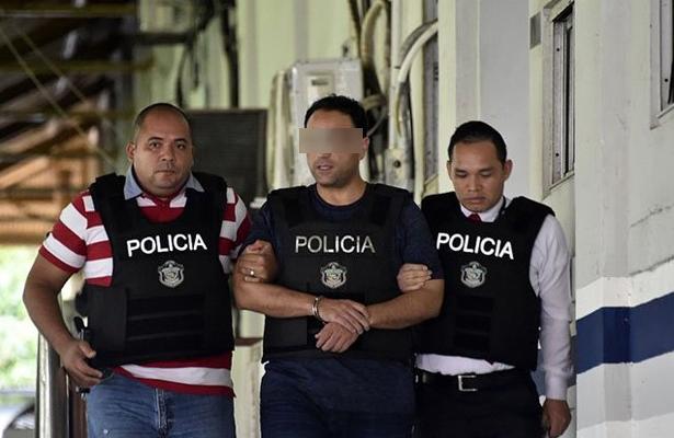 Extraditan de Panamá al ex gobernador Roberto Borge