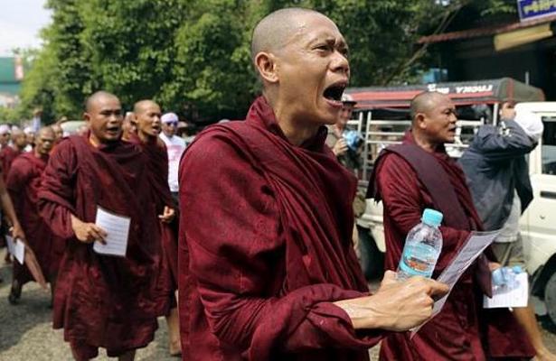 Asesinan a seis budistas en estado Birmano de Rakhine