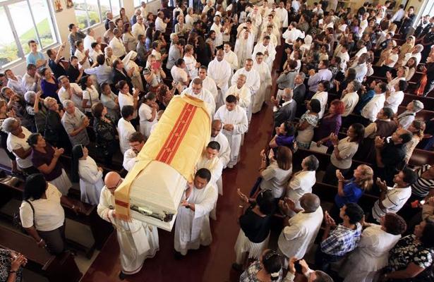 Van 19 sacerdotes asesinados en el sexenio: Centro Católico Multimedial