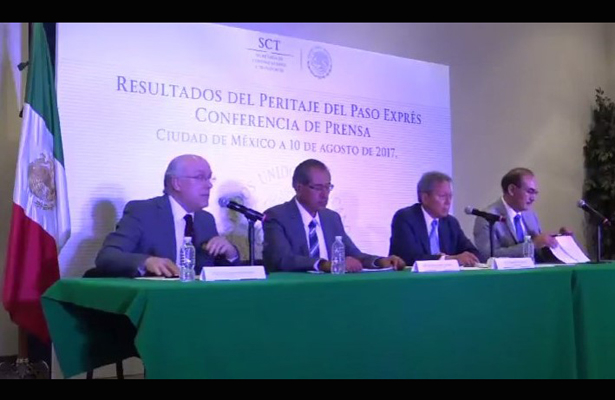 Se fortalecerá normatividad de infraestructura carretera: SCT
