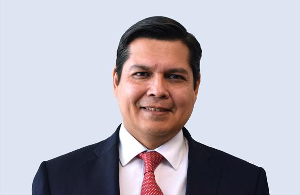 El secretario de Hacienda designa a Govea Soria a la Unidad de Banca de Desarrollo