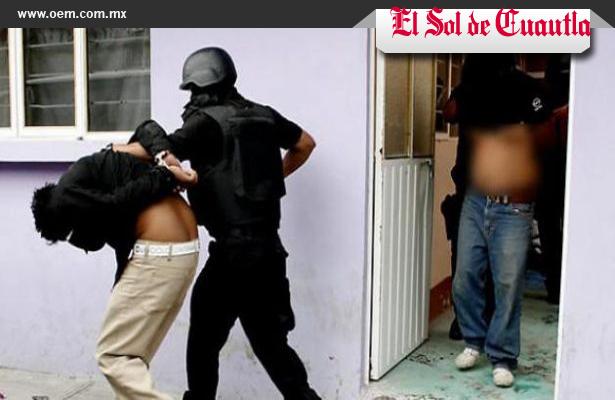 Frustran secuestro en Morelos