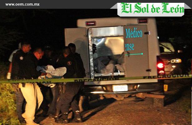 Asesinan a cuatro sujetos a bordo de una BMW