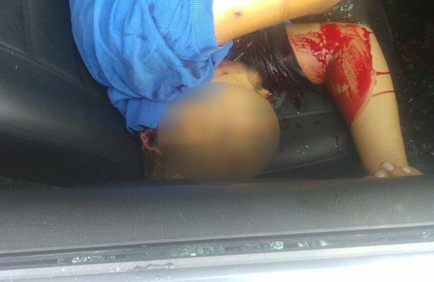Taxista es ejecutado a balazos en la carretera Bacalar-Reforma