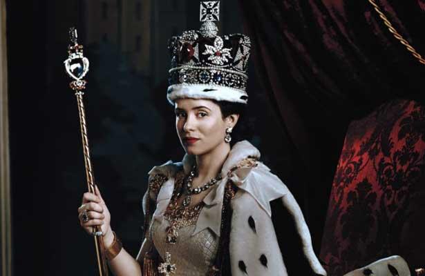 """Revelan imágenes de la segunda temporada de """"The crown"""""""
