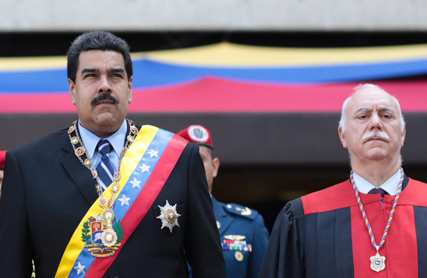 Antonio Ledezma y Leopoldo López planeaban fugarse