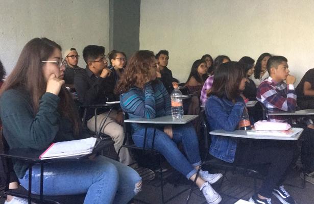 Empiezan clases en la Universidad Nacional Autónoma de México
