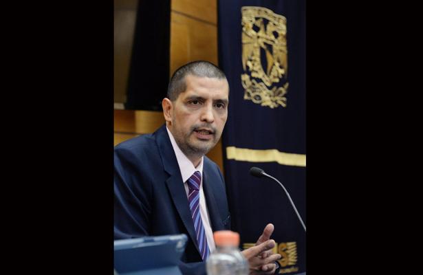 Miguel Armando López Leyva, nuevo director del Instituto de Investigaciones Sociales UNAM