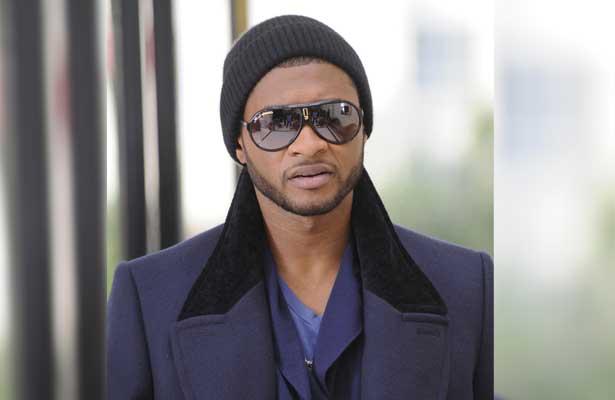 Usher contagia de Herpes a tres mujeres y lo demandan
