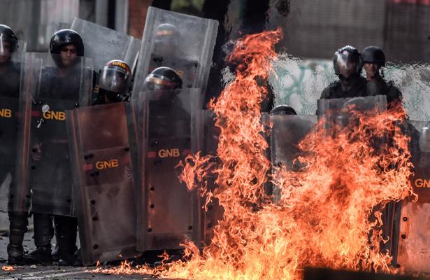 Unión Europea asegura que Venezuela está lejos de solucionar su crisis
