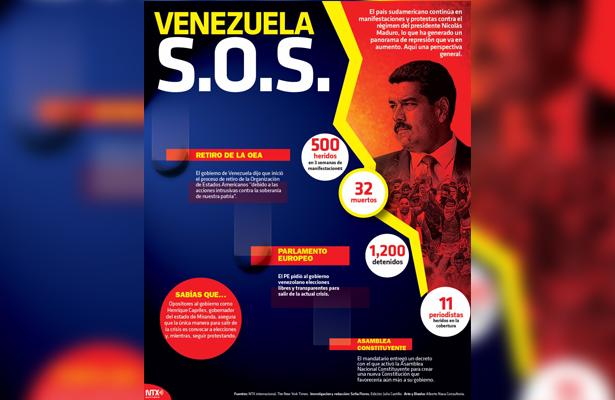 Cancilleres de Latinoamérica estudiarán postura de Venezuela