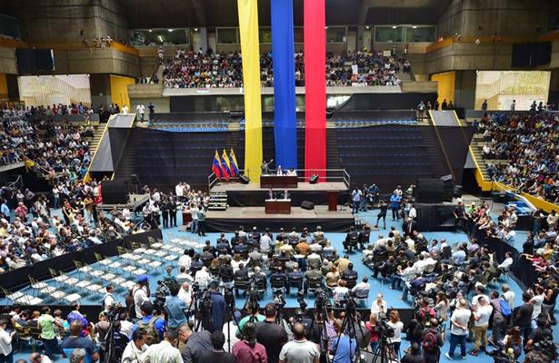 Europarlamento condena violación de derechos humanos en Venezuela