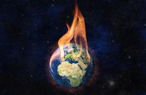Actividad humana causante del calentamiento global, arroja estudio