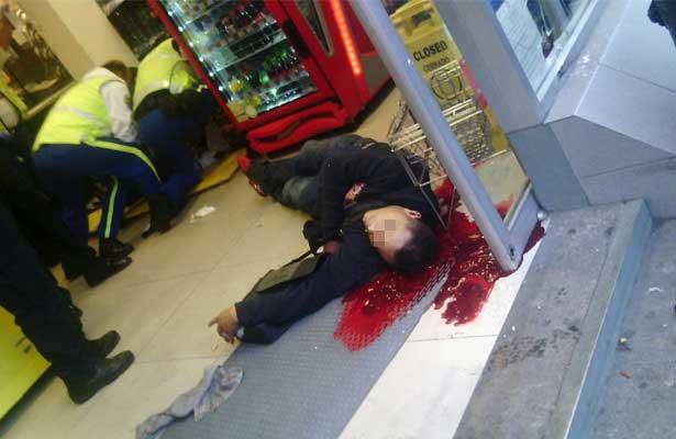Intento de asalto desata balacera en Iztapalapa; hay dos muertos
