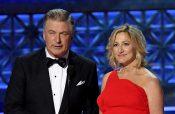 Alec Baldwin gana un Emmy por su interpretación de Trump