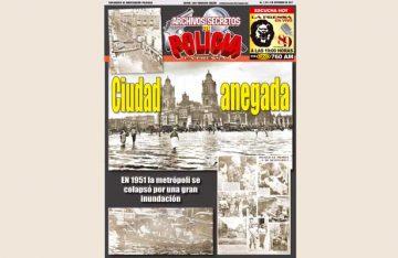 HACE 66 AÑOS, ASÍ LUCÍA LA CIUDAD