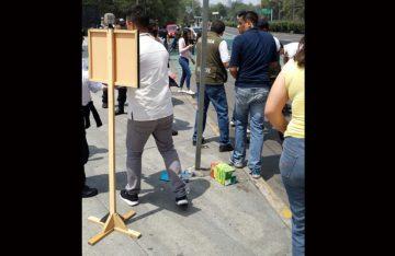 -Fotogalería- Centro de acopio Chapultepec