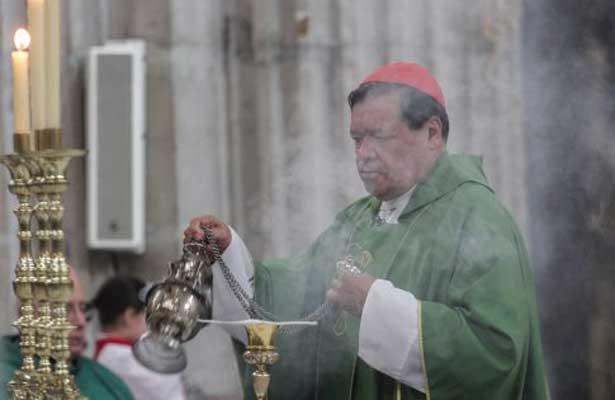 Llama Iglesia a no caer en tremendismos ni catastrofismos
