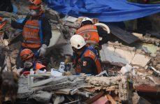 A 72 horas del sismo de septiembre 19 de 2017 hay vida bajo escombros