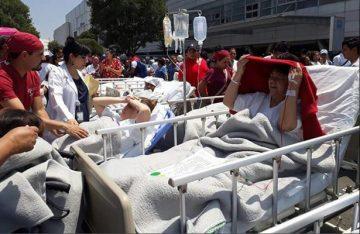 Prioritario salvar vidas: Reyes Baeza