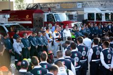 Guanajuato solidario con los estados afectados por el sismo de 7.1 en la escala de Richter