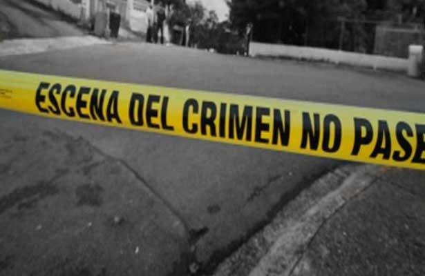 Abandonan a un desmembrado dentro de un taxi, en Veracruz