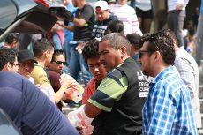 En la Cuauhtémoc 28 edificios derrumbados, 27 a punto de colapsar