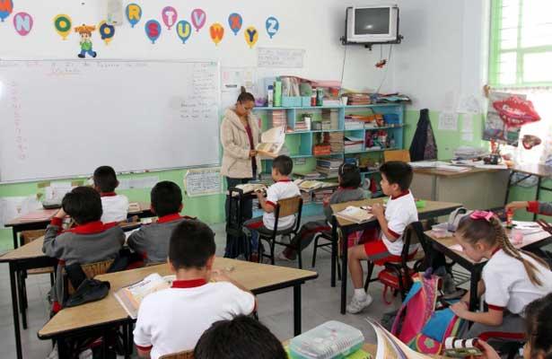 Levantan restricción escolar en tres delegaciones de CDMX