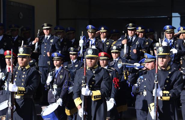 A partir de hoy, policías de CdMx tienen universidad