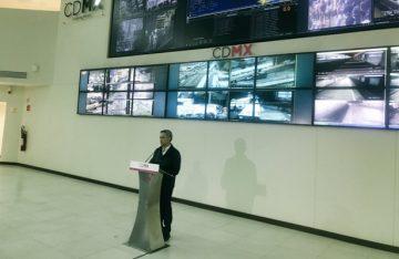 Suman 137 muertos en la CDMX tras sismo