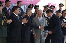 Policía Capitalina tendrá una nueva Universidad en la Ciudad de México
