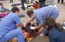 Emite sector salud recomendaciones de emergencia por sismo