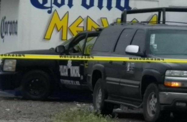Ejecutan a balazos a policía de Tezontepec, Hidalgo