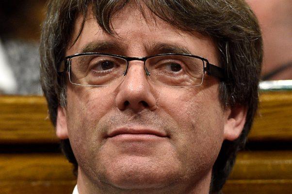 Dispuesto Puigdemont, a realizar diálogo con autoridades españolas