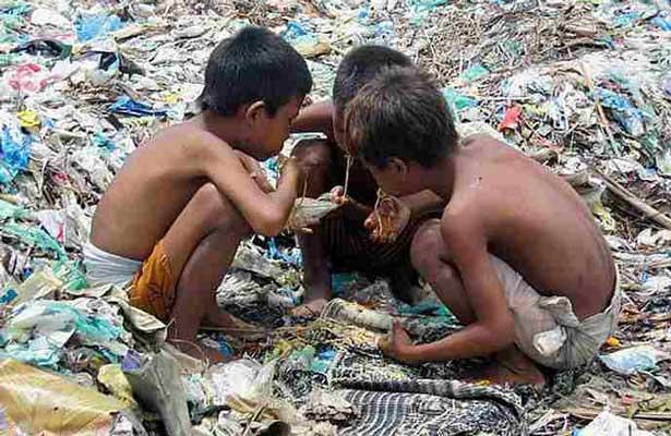 Disminuyen los niveles de hambre a nivel mundial