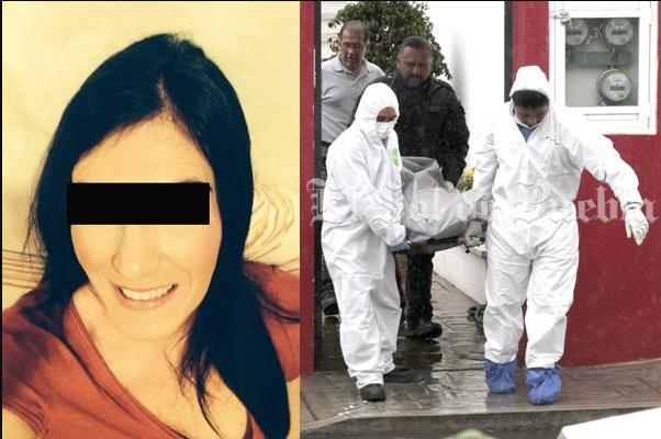 """María Elizabeth """"N"""" fue vinculada a proceso por el homicidio de su pareja sentimental: FGE"""