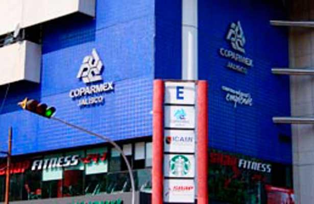 Muerte política para funcionarios corruptos: Coparmex