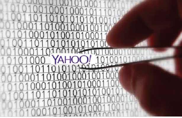 El robo de datos sufrido por Yahoo en 2013 fue el triple de lo anunciado