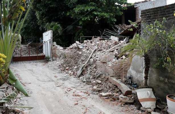 Demolerán 160 edificios en la CDMX
