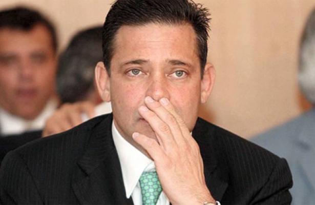 Ingresa a penal de Cd. Victoria Eugenio Hernández, ex gobernador de Tamaulipas