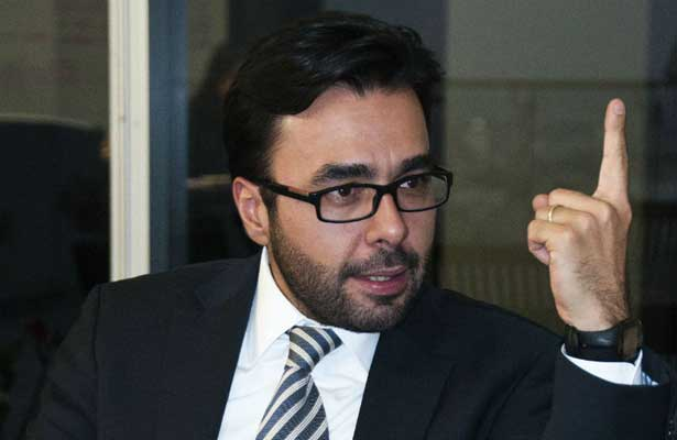 Rinde protesta nuevo presidente del IFT